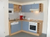 Helgolan Küche